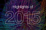 Highlights of 2015