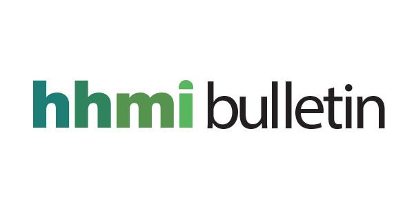 HHMI Bulletin logo