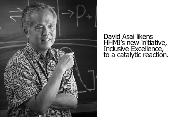 David Asai