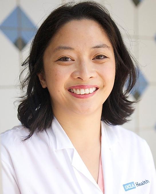 Valerie A. Arboleda MD, PhD