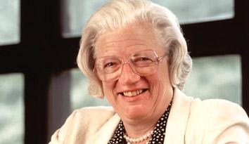 Last Charter Trustee Of Howard Hughes Medical Institute Hanna Gray