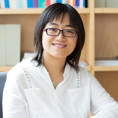 Wendy Yue