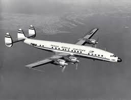 The Lockheed L-1649 Starliner was the last model of the Lockheed Constellation line.