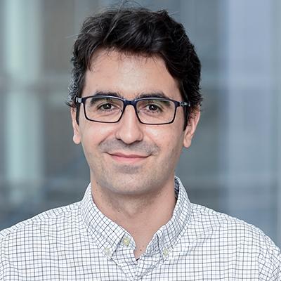 Adrian Jinich, PhD