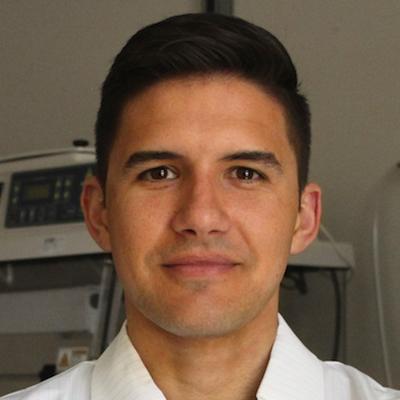 Nicolas Altemose, PhD, DPhil
