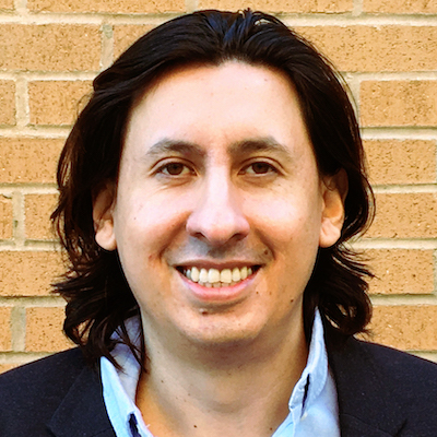Steve Bonilla, PhD