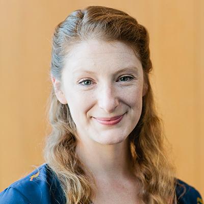 Caitlin Mallory, PhD