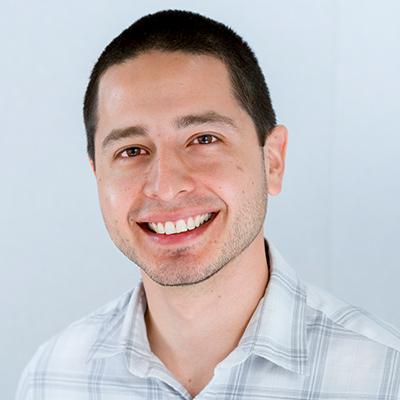 Daniel Gonzales, PhD