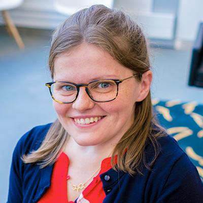 Emily Dennis, PhD