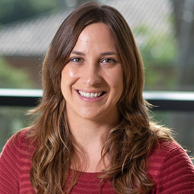 Kelsie Eichel, PhD