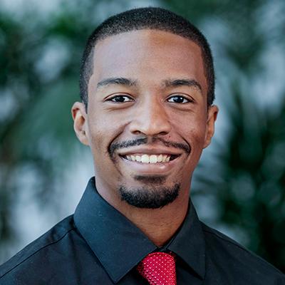 Kevin Cox Jr., PhD