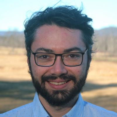 Edgar Medina, PhD