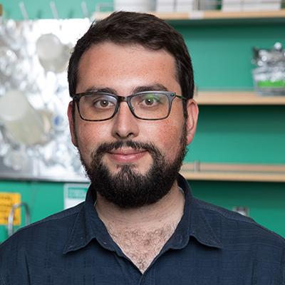 Pablo Martinez, PhD