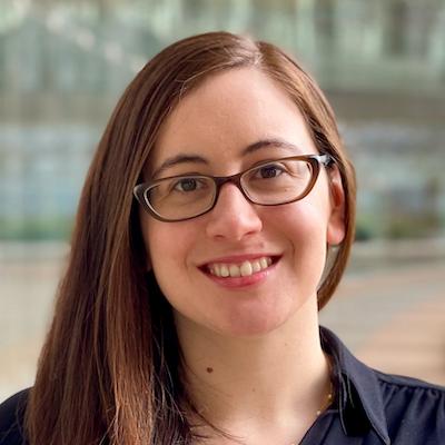 Sofia Quinodoz, PhD