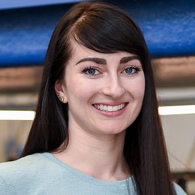 Tessa Montague, PhD