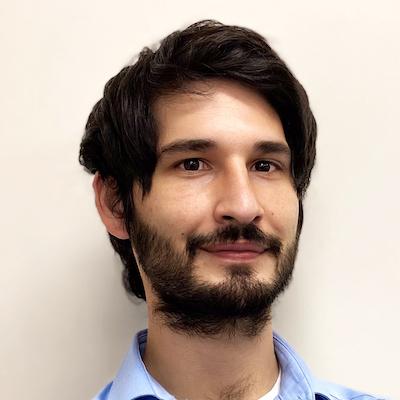 Guillaume Urtecho, PhD