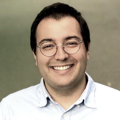 Santiago Yori Restrepo