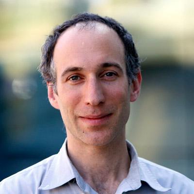 Professor David Reich