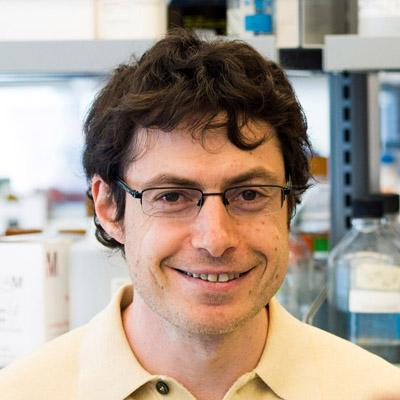 Evgeny Nudler, PhD | HHMI org