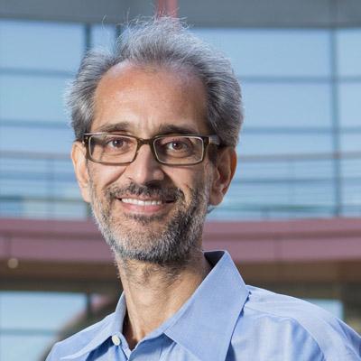 Krishna V  Shenoy, PhD | HHMI org