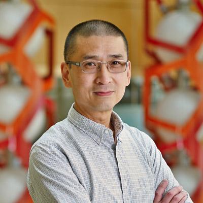 Yifan Cheng, PhD | HHMI org