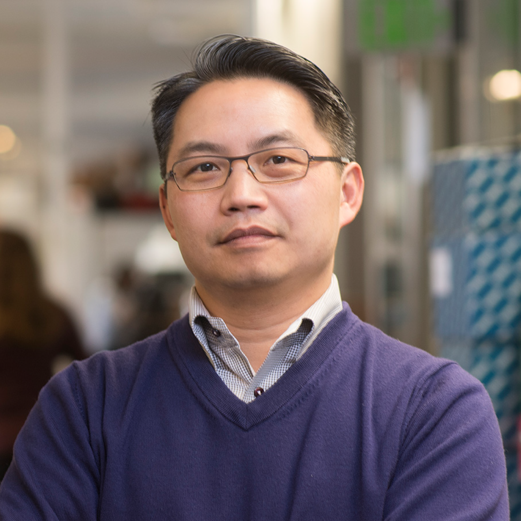 Howard Y  Chang, MD, PhD | HHMI org
