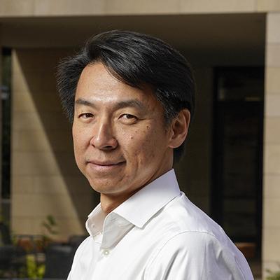 Kang Shen, PhD | HHMI org