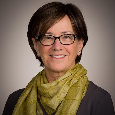 Margaret McFall Ngai PhD