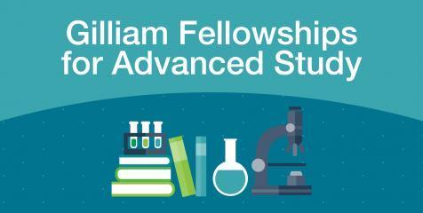 2020 Gilliam Fellows