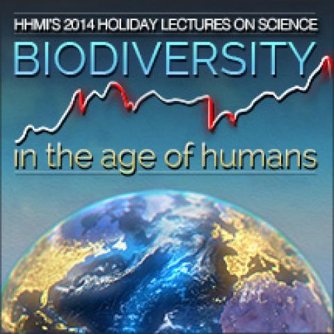 Biodiversity in the Age of Humans