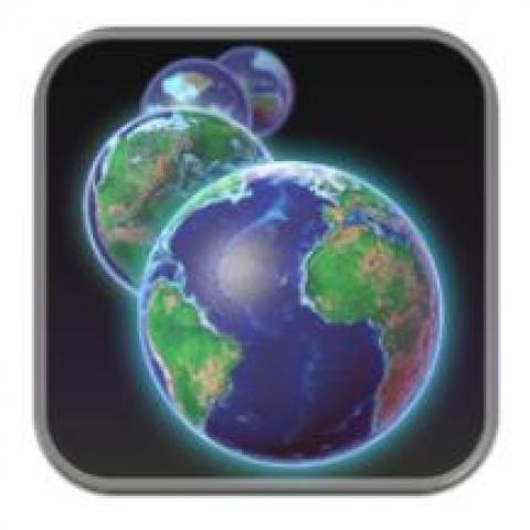 Classroom Activities: EarthViewer