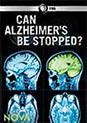 Alzheimer DVD cover