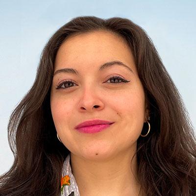 Gabrielle Paniccia