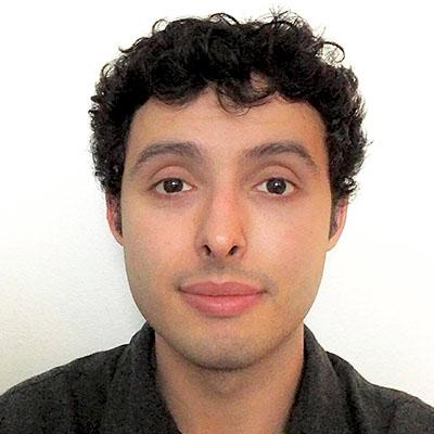 Aldo Arellano